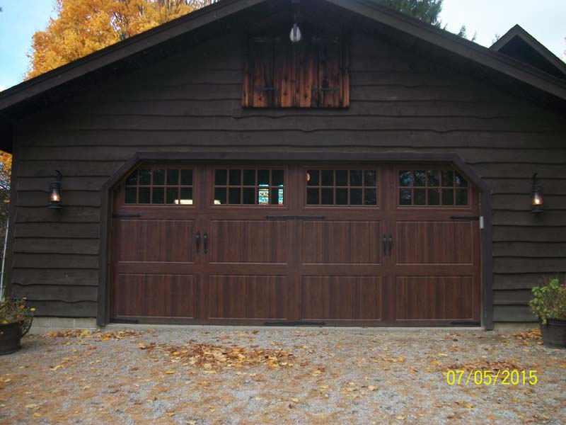 & Garage Door Supplier: Atwood Door Company: Carroll Columbus OH