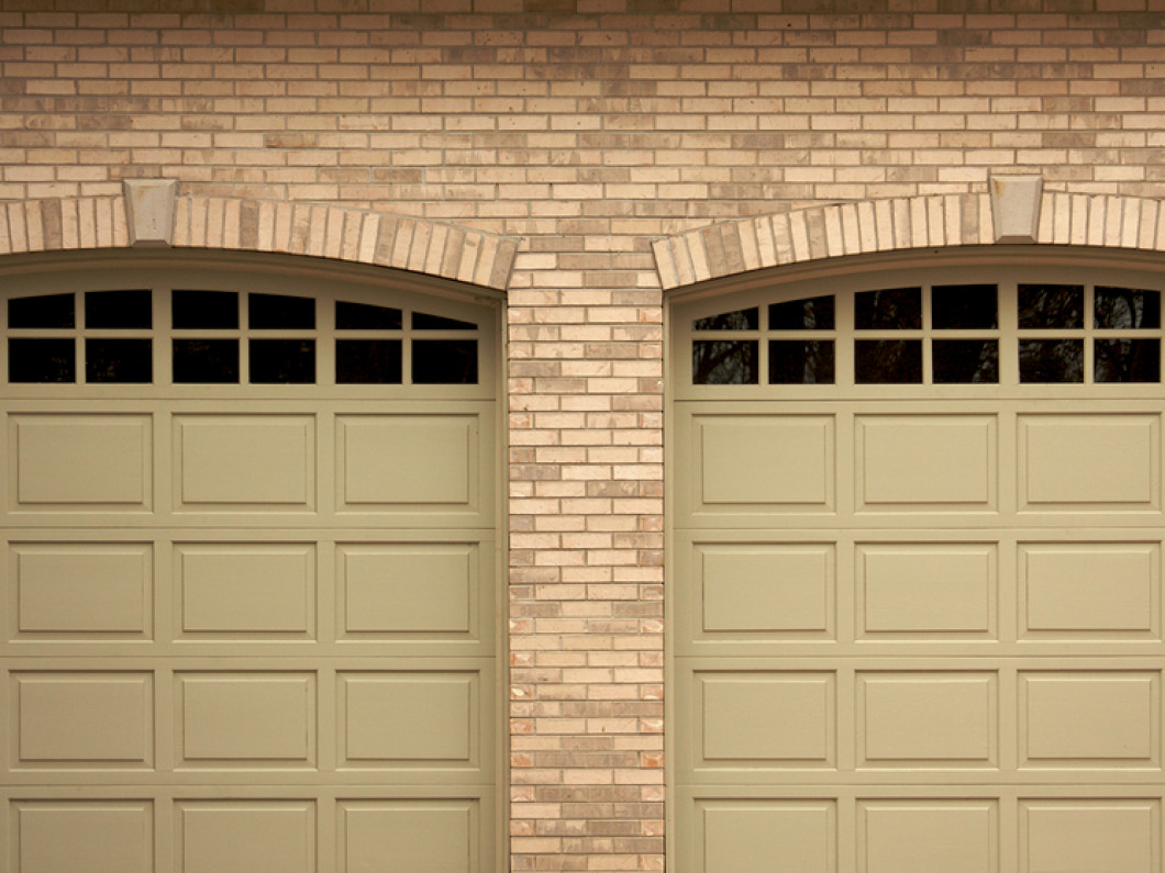 Garage door installation services in Carroll, OH. Also serving Columbus, OH residents